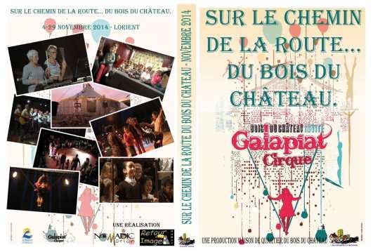 JAQ SUR LE CHEMIN DE LA ROUTE-1